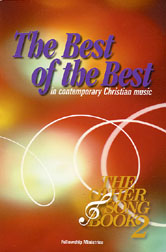 Music and Worship Leader Materials: The Best of the Best in Contemporary Christian Music Full Music Edition