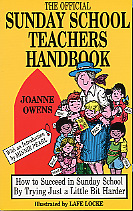 The Official Sunday School Teachers Handbook